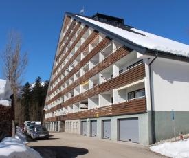 Apartment Sunnseitn