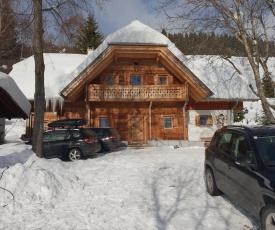 Waldheimathütte