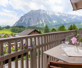 Alpine Appartement Top 4 by AA Holiday Homes