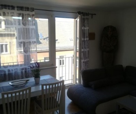Appartment in city