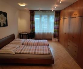 Schöne Wohnung für die Familien und kleinere Gruppen